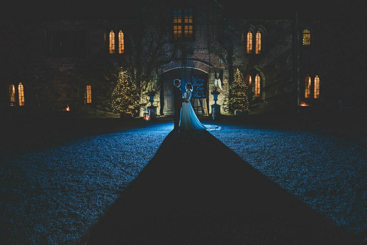 Brinsop court estate wedding photographer