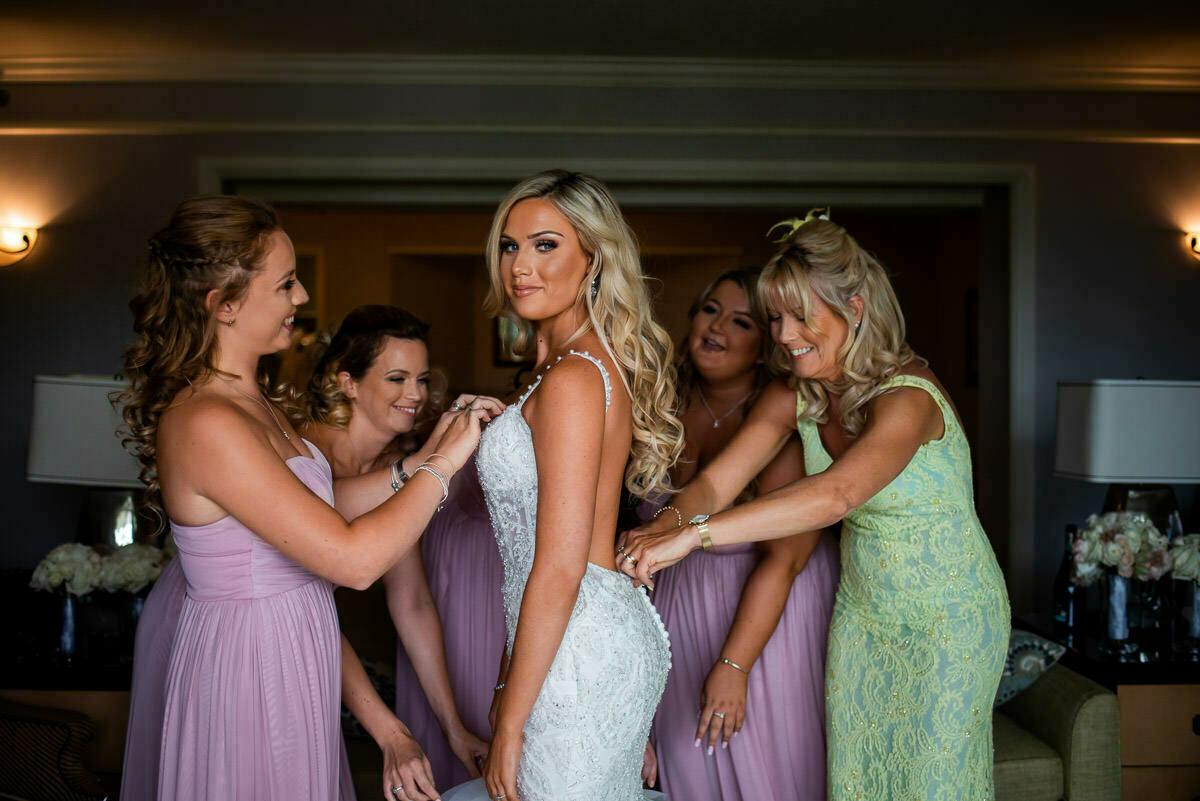 Best brides LA