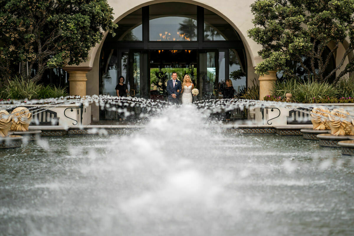 Hyatt Regency weddings