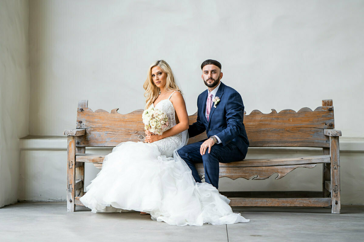 LA's best wedding photographers