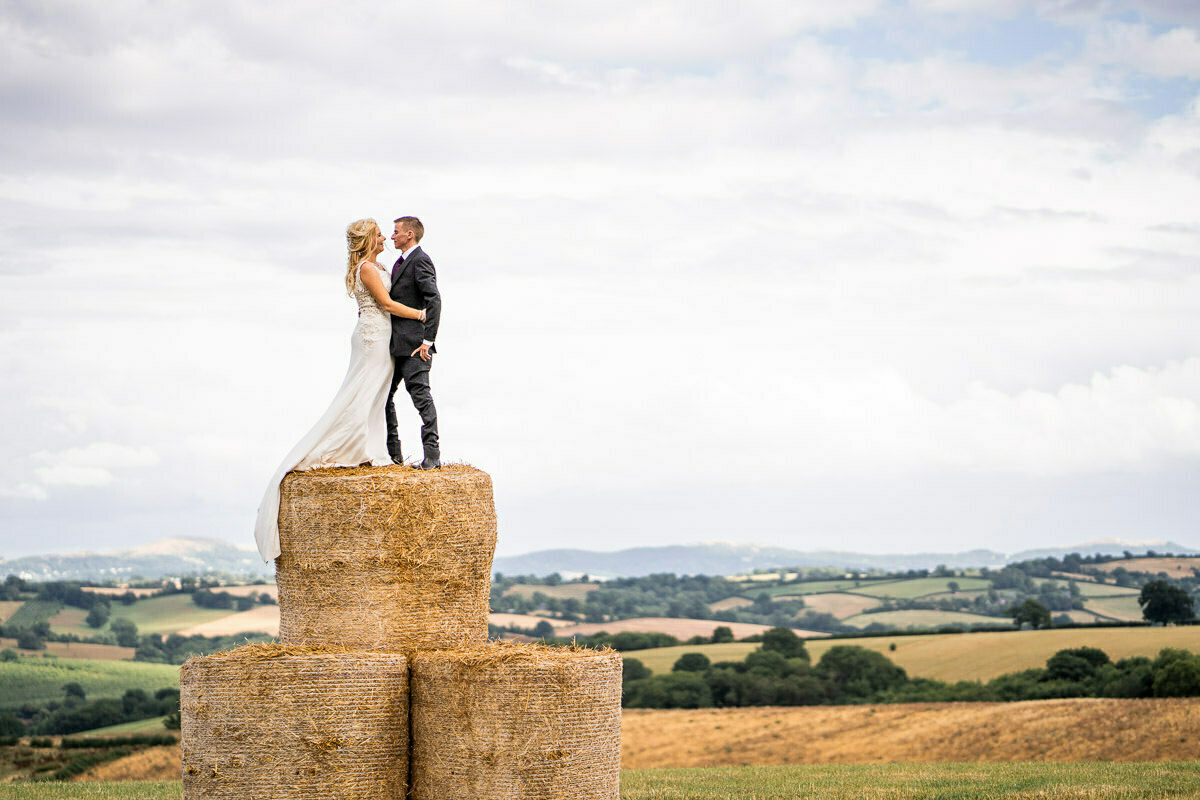 Humanist weddings in Herefordshire