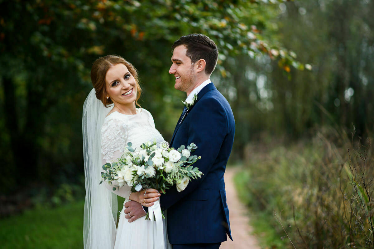 Llanerch vineyard wedding photography
