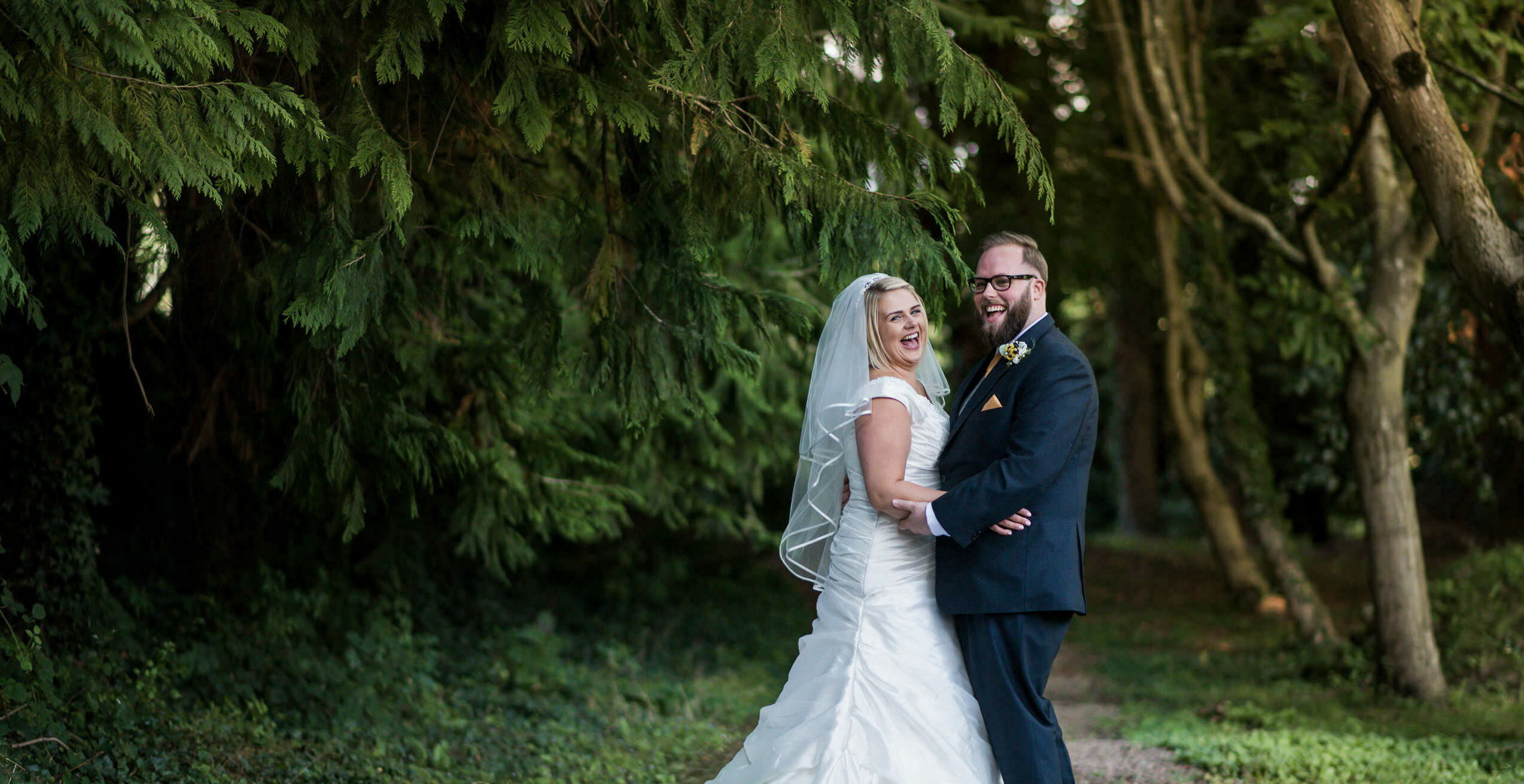 Parkfields country house wedding
