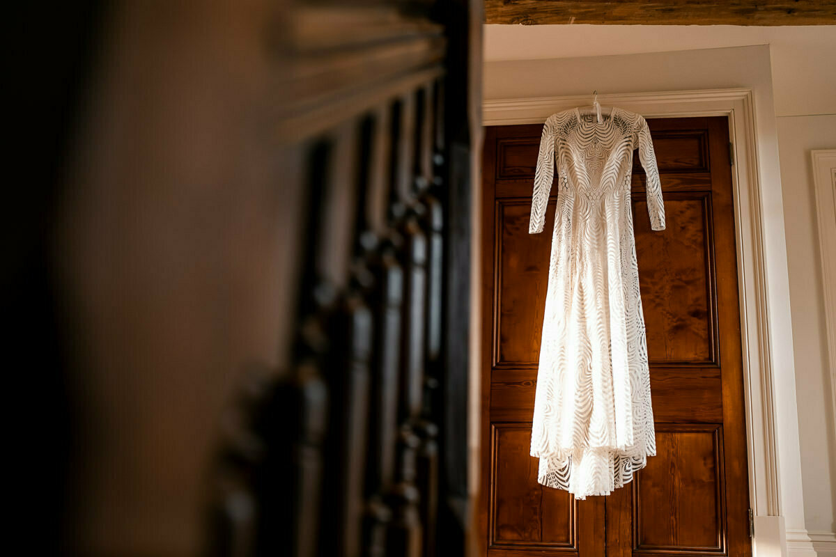 Margaux Tardits wedding dress