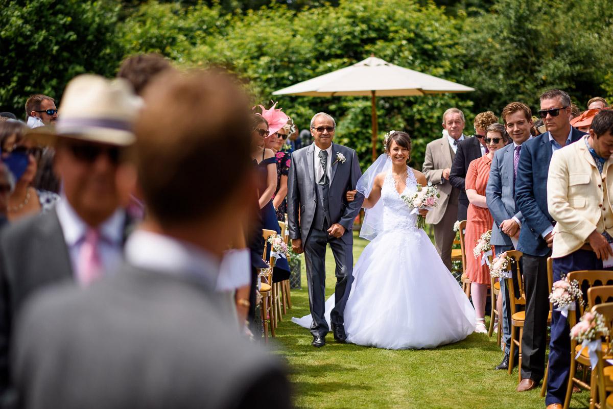 Lyde Arundel Brides