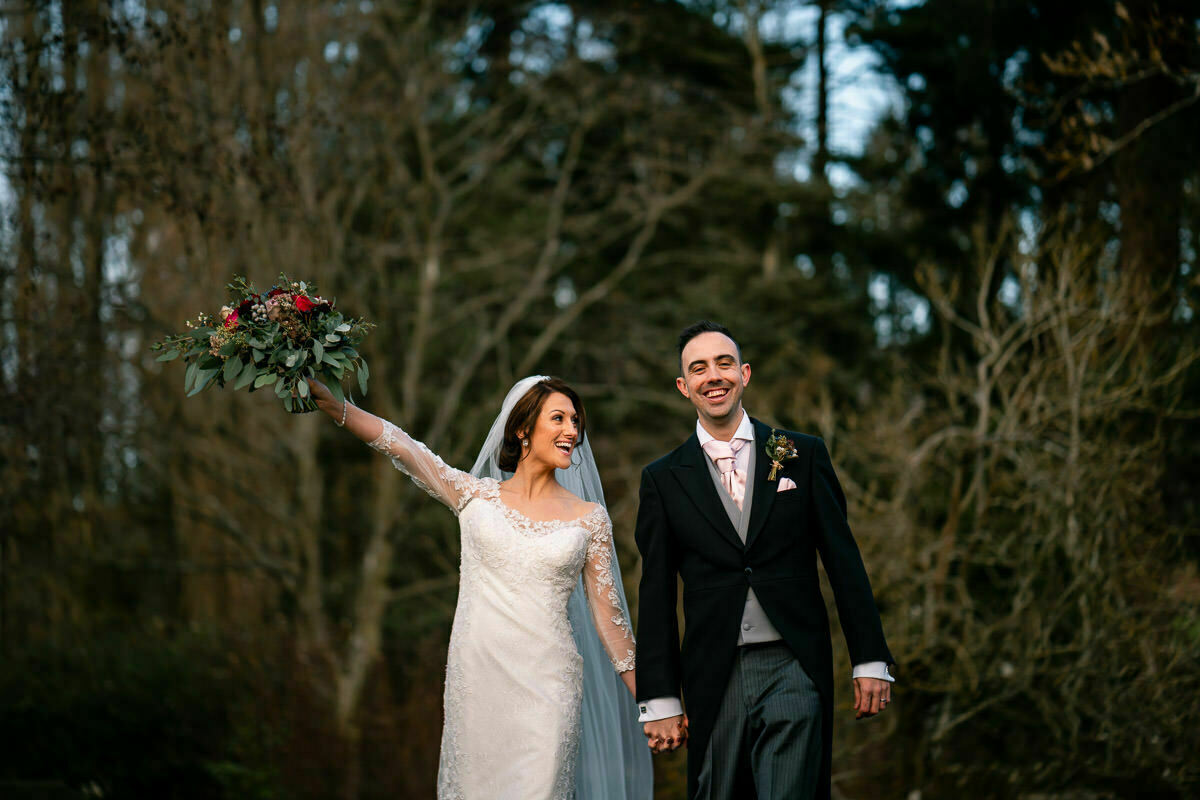 Brinsop court wedding photographer
