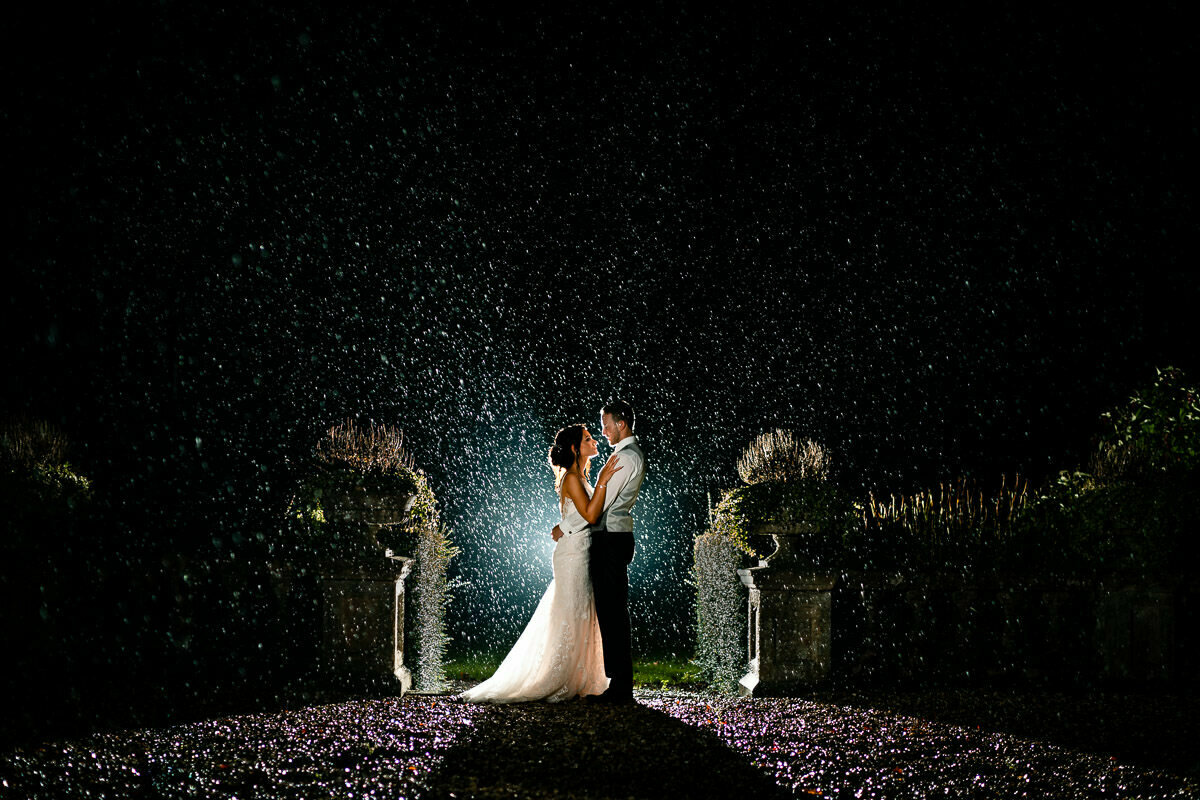 Bredenbury Court best wedding photographer