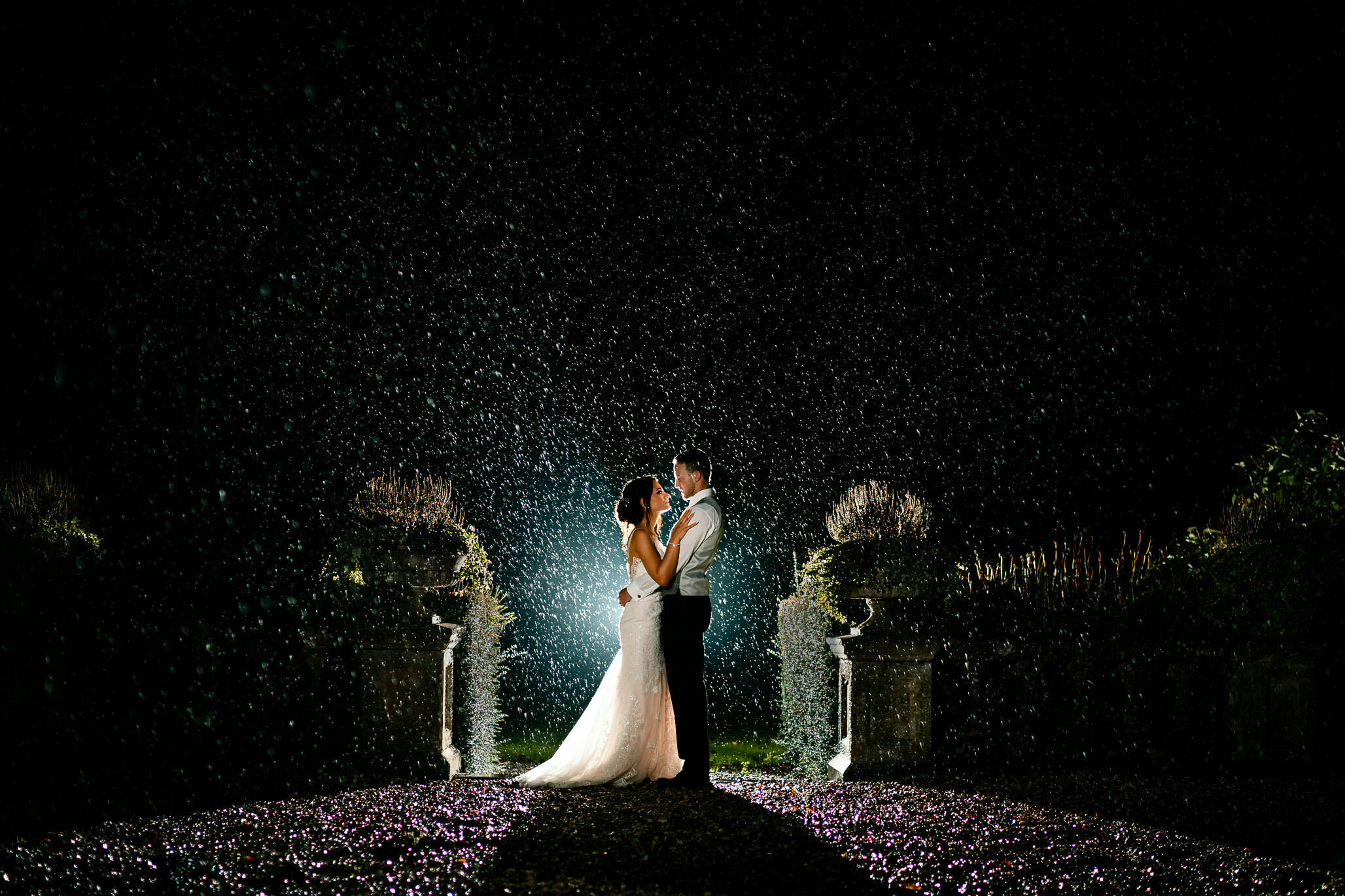 Weddings at bredenbury court