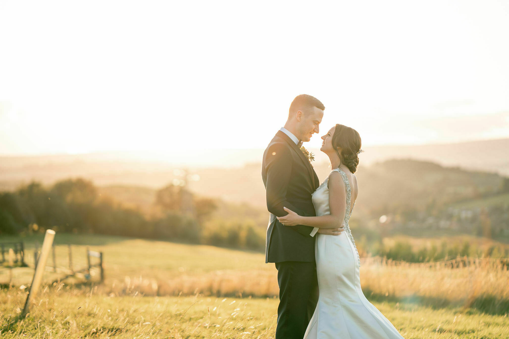The Mule Shed wedding photographer