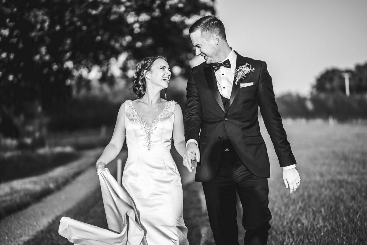 Herefordshire weddings