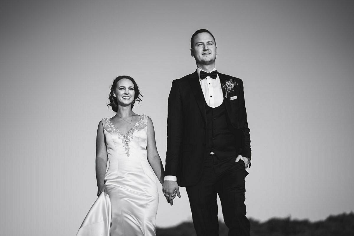 West Midlands barn weddings