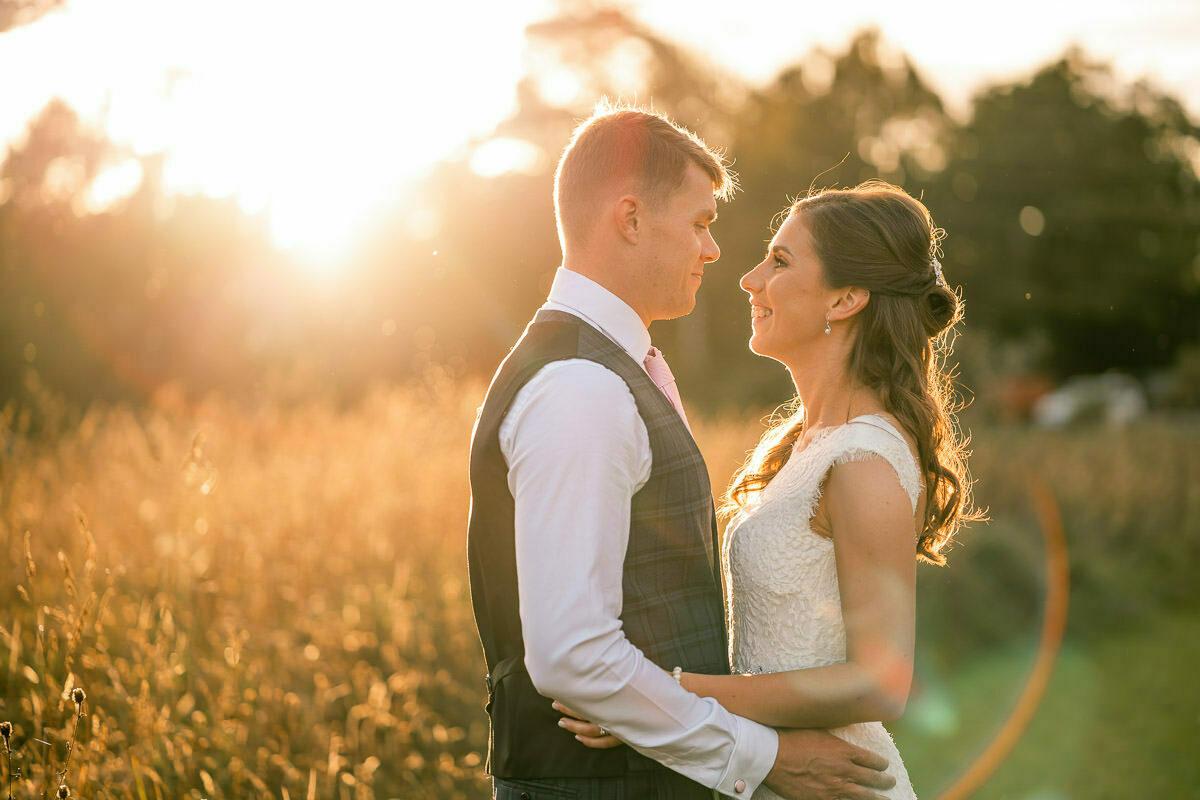 wedding season in England