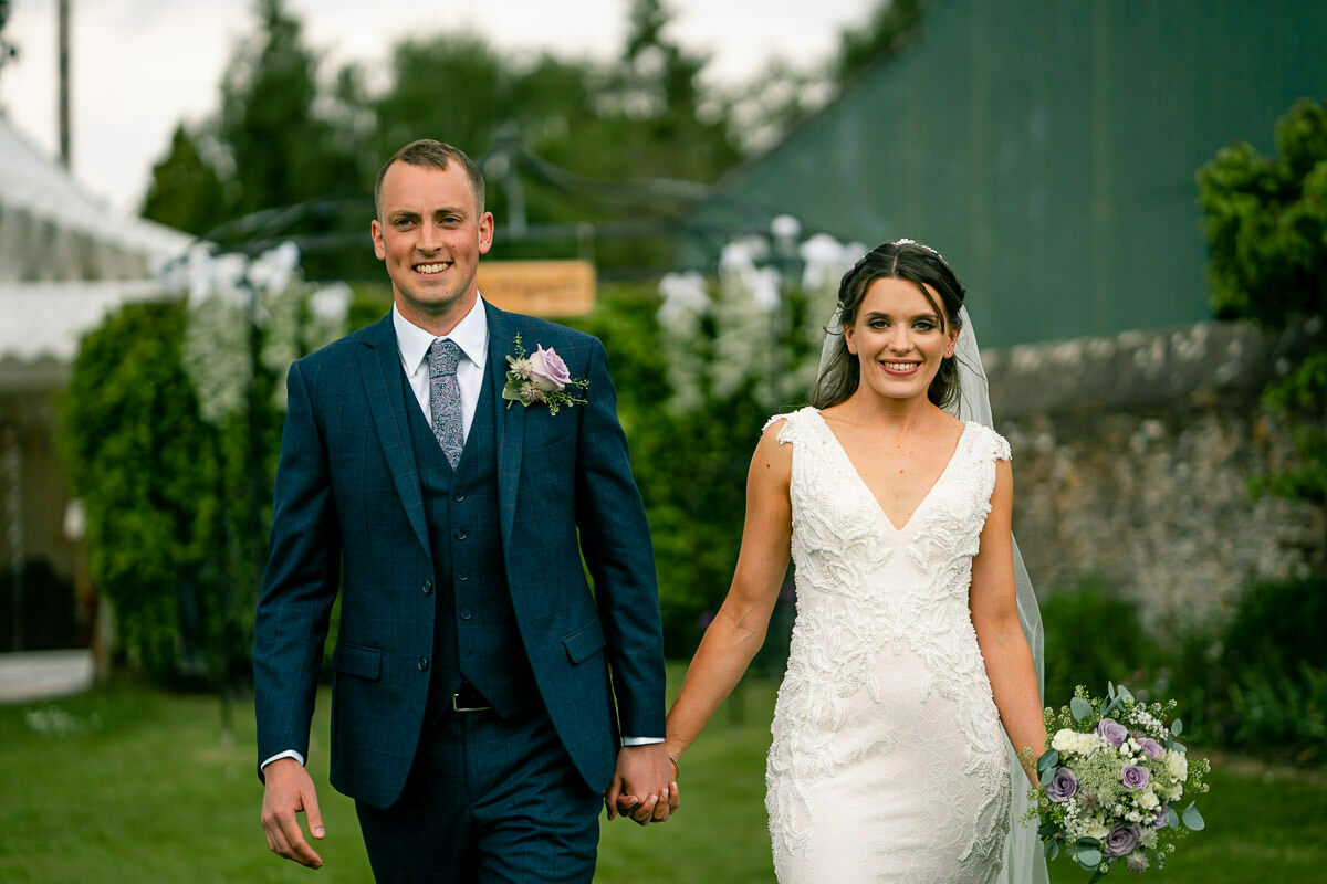 Herefordshire wedding